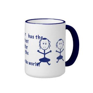 Sisters Humorous Mug