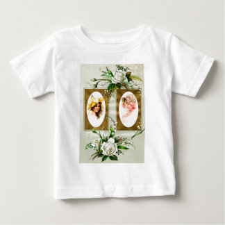 SISTERS IN SPRING BABY T-Shirt