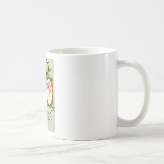 SISTERS IN SPRING COFFEE MUG