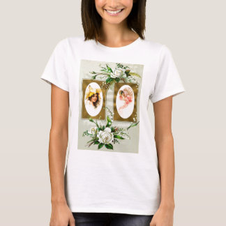 SISTERS IN SPRING T-Shirt