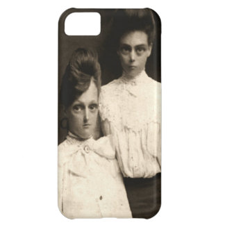 Sisters iPhone 5C Cover