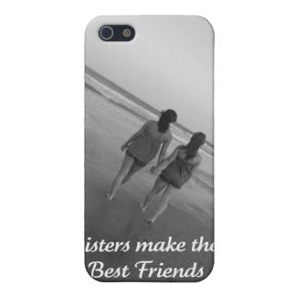 Sisters make the Bestfriend Cover For iPhone 5