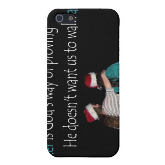 Sisters never walk alone iPhone SE/5/5s cover