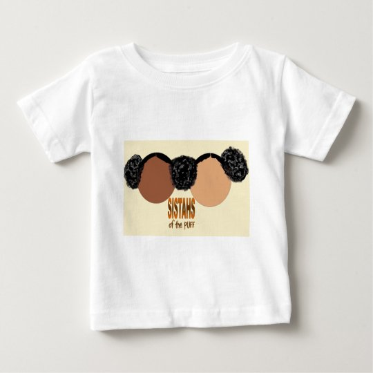 Sisters of the Puff Baby T-Shirt