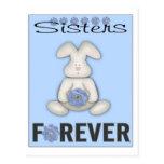 Sisters Post Card