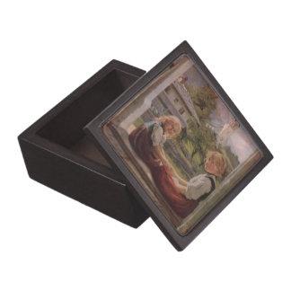 Sisters Premium Keepsake Boxes