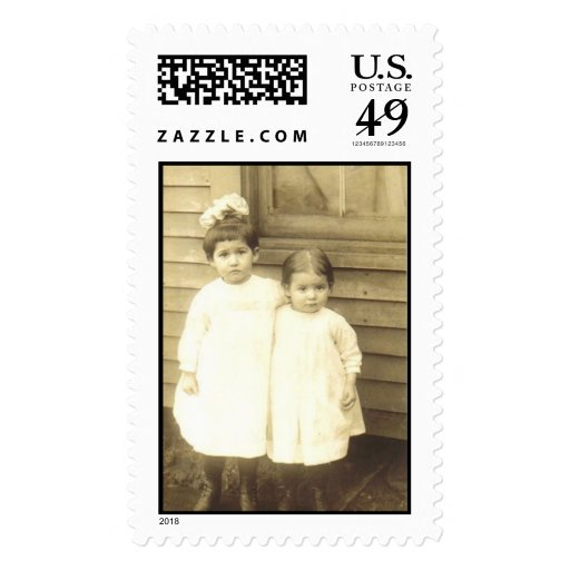 """""""Sisters"""" Stamps"""