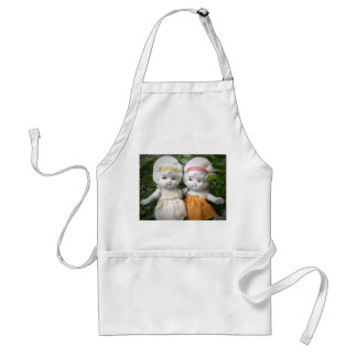 Sisters Through The Ages Adult Apron