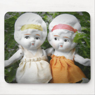 Sisters Through The Ages Mouse Pad