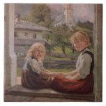 Sisters Tile