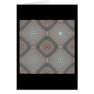 Sistine Chapel Card