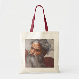 Sistine Chapel ceiling Bags