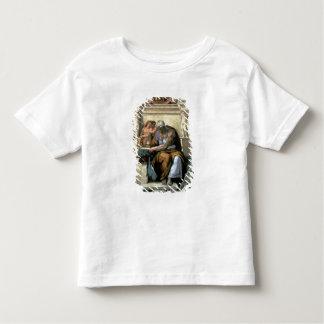 Sistine Chapel Ceiling: Cumaean Sibyl, 1510 Toddler T-shirt