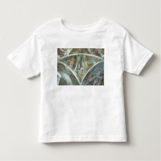 Sistine Chapel Ceiling: Haman Toddler T-shirt
