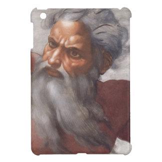 Sistine Chapel ceiling iPad Mini Cases