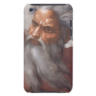 Sistine Chapel ceiling iPod Touch Cover
