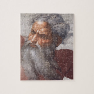 Sistine Chapel ceiling Puzzles