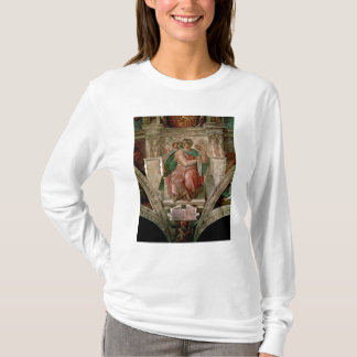 Sistine Chapel Ceiling: The Prophet Isaiah T-Shirt