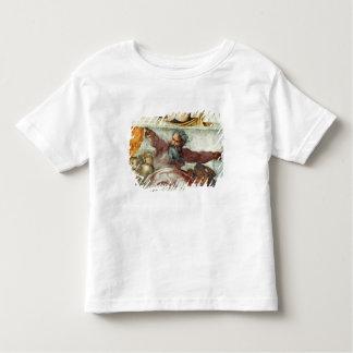 Sistine Chapel Ceiling Toddler T-shirt