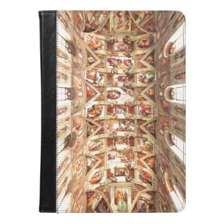 Sistine Chapel iPad Air & Air 2 Folio iPad Air Case