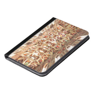 Sistine Chapel iPad Mini Folio iPad Mini Case