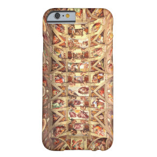 Sistine Chapel iPhone 6/6S Barely There Case