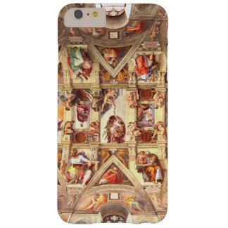 Sistine Chapel iPhone 6/6S Plus Barely There Case