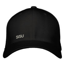 SISU hat