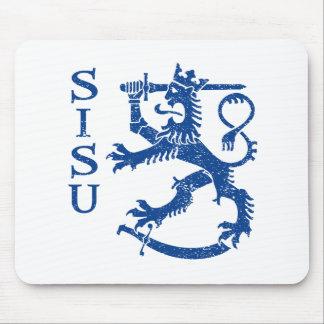 SISU MOUSE PAD