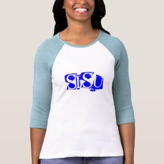 SISU remata la naturaleza del ~ y el alcohol de la Camisetas