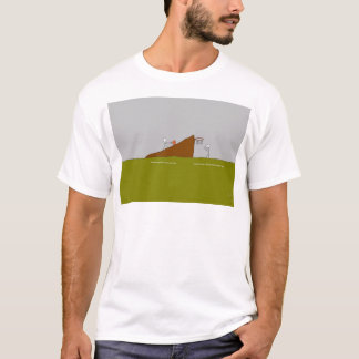 """""""Sisyphus"""", 2000 T-Shirt"""