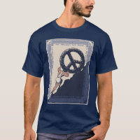 Sisyphus Peace T-Shirt