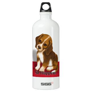 Sit Happens SIGG Traveler 1.0L Water Bottle