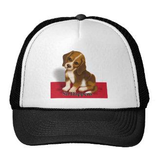 Sit Happens Trucker Hat