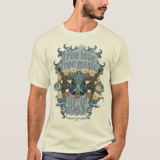 Sit-In 1963 T-Shirt