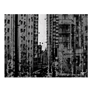 "SIT ""Neighborhood"" Postcard"