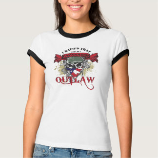 SIT OUTLAW T-Shirt