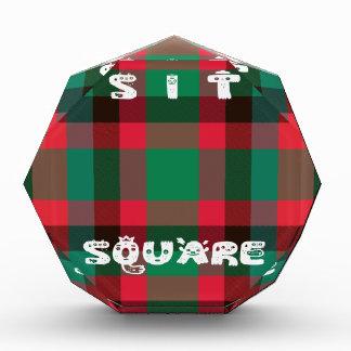 Sit Square Award