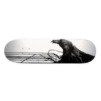 "SIT ""Unwired 1"" Skate Deck"
