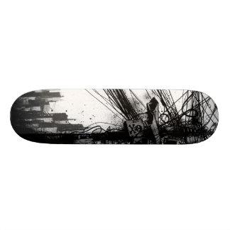 "SIT ""Unwired 2"" Skate Board"
