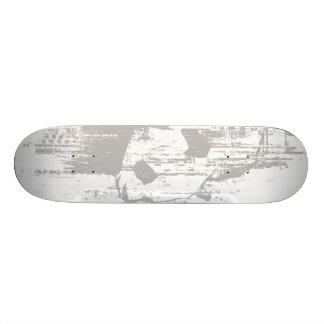 "SIT ""Unwired 4"" Skateboard"