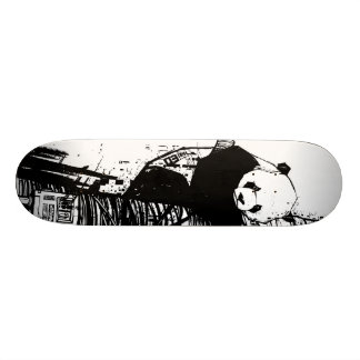 "SIT ""Unwired 5"" Skateboard Deck"