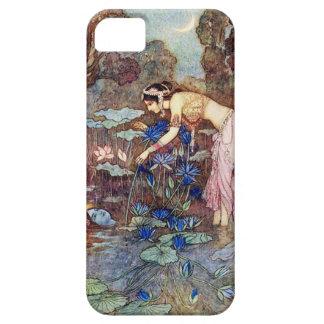 Sita Finds Rama iPhone SE/5/5s Case