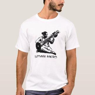 Sitar Hero T-Shirt