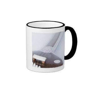 Sitar Ringer Mug