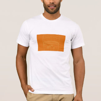SITE_BACKGROUND T-Shirt