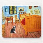 Sitio - Boston Terrier #4 Alfombrillas De Raton