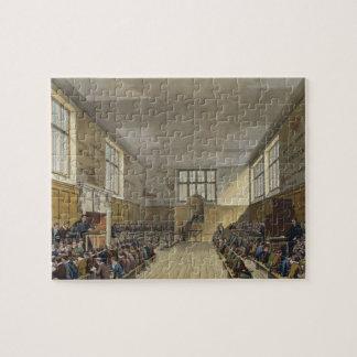 """Sitio de escuela de grada de la """"historia de la gr puzzle con fotos"""