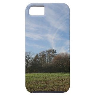 Sitio de la batalla de Shrewsbury iPhone 5 Protectores