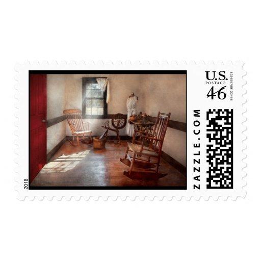 Sitio de la costura - sitio - de la abuela de cost sellos